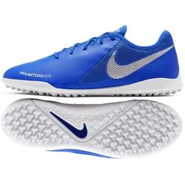 Fotbollskor Nike Phantom Vsn Academy Tf M AO3223-410