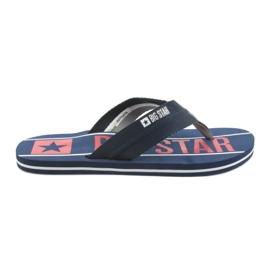 Herrrockar Big Star 174658 marinblå