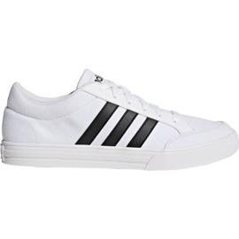 Adidas Vs Set M AW3889 skor vit
