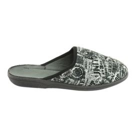 Befado jeansskor 201Q091 grå