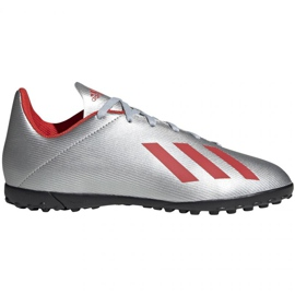 Fotbollsstövlar adidas X 19.4 Tf Jr F35348