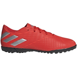 Fotbollsstövlar adidas Nemeziz 19.4 Tf M F34524