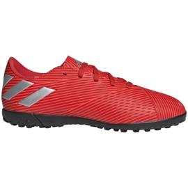 Fotbollsstövlar adidas Nemeziz 19.4 Tf Jr F99935