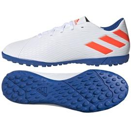 Fotbollsstövlar adidas Nemeziz Messi 19.4 Tf M F34549