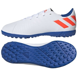 Fotbollsstövlar adidas Nemeziz Messi 19.4 Tf Jr F99929