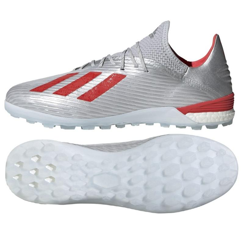 Fotbollsstövlar adidas X 19.1 Tf M G25752