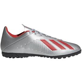 Fotbollsstövlar adidas X 19.4 Tf M F35344