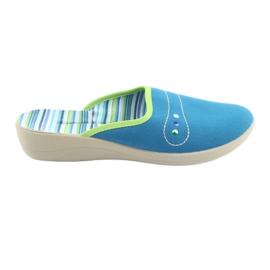Befado kvinnors skor pu 552D008
