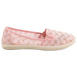 Rosa Sneakers Slip On VICES