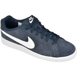Nike Sportswear Court Royale Suede M 819802-410 skor