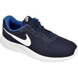 Nike Sportswear Tanjun M 812654-414 skor