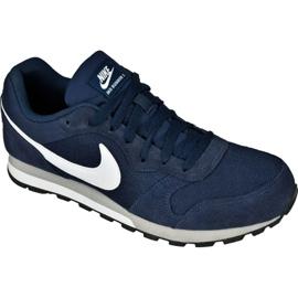 Nike Sportswear Md Runner 2 M 749794-410 skor