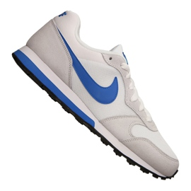 Nike Md Runner 2 M skor 749794 144 grå ButyModne.pl