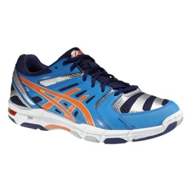 Asics volleybollskor Gel-Beyond 4 B404N-4130