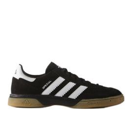 Adidas Handball Spezial M M18209 handbollskor svart svart