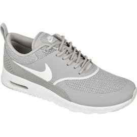 Nike Sportswear Air Max Thea I 599409 021 grå ButyModne.pl