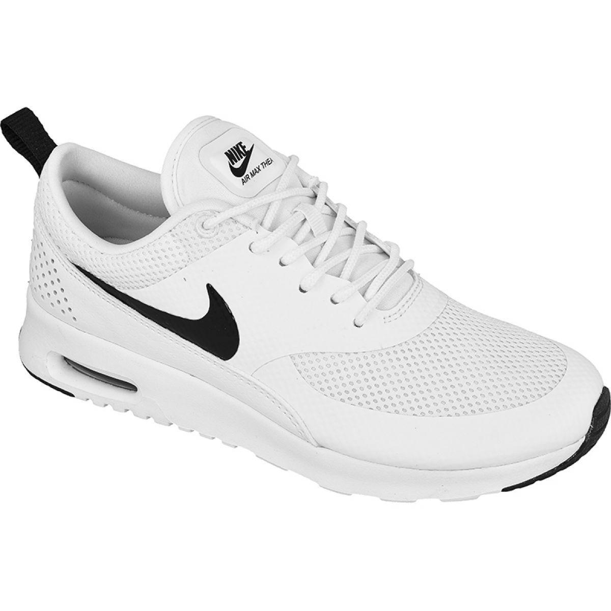Nike Sportswear Air Max Thea W 599409 103 vit