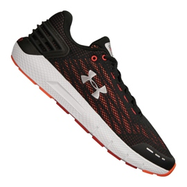 Under Armour svart Running Shoes Under Armor Laddad Rogue M 3021225-002