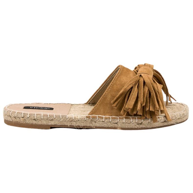 Flip Flops VICES brun