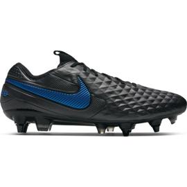 Fotbollskor Nike Tiempo Legend 8 Elite Sg Pro Ac M AT5900-004