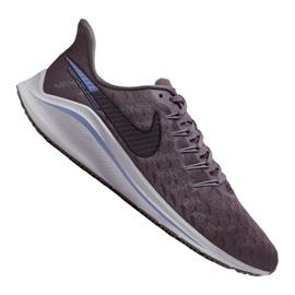 Grå Löpskor Nike Air Zoom Vomero 14 M AH7857-005