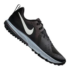 Svart Löpskor Nike Air Zoom Wildhorse 5 M AQ2222-001