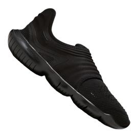 Svart Löpskor Nike Free Rn Flyknit 3.0 M AQ5707-006