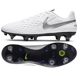 Fotbollsstövlar Nike Tiempo Legend 8 Academy SG-Pro Anticlog Traction M AT6014-100