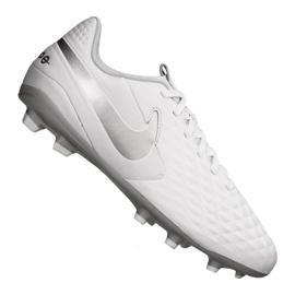 Fotbollskor Nike Legend 8 Academy Mg Jr AT5732-100