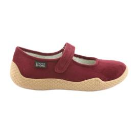 Befado kvinnors skor pu - ung 197D003
