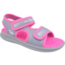 Sandaler New Balance Sandal K K2031GRP
