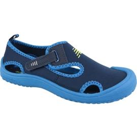 Marinblå Sandaler New Balance Sandal K K2013NBL