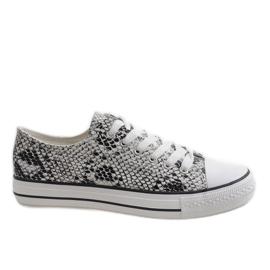Vita herr sneakers BKA-9