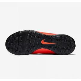 Fotbollsskor Nike Mercurial Vortex Ii Tf Jr 651644-650