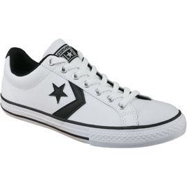 Vit Skor Converse Star Player Ev W C656147