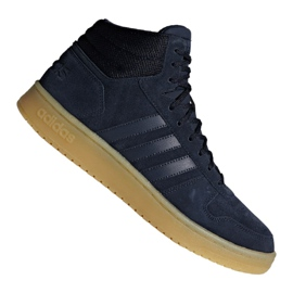 Basketskor Adidas Hoops 2.0 Mid M F34798