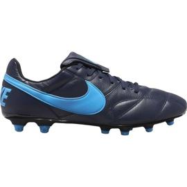 Fotbollsskor Nike Premier Ii Fg M 917803 440