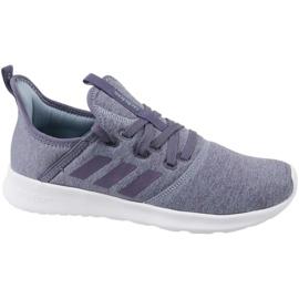 Adidas Cloudfoam Pure W DB1323 skor lila