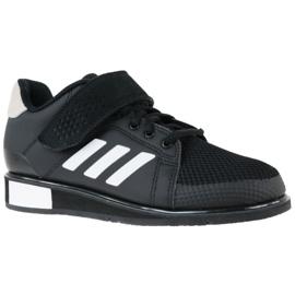 Adidas Power Perfect 3 W BB6363 skor svart