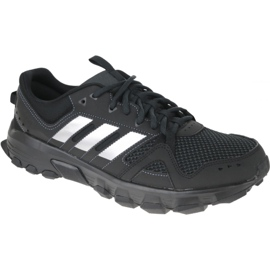 Svart Adidas Rockadia Trail M CG3982 skor