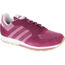 Adidas 8K W B43788 skor rosa