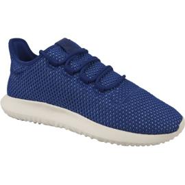 Blå Adidas Tubular Shadow Ck M B37593 skor