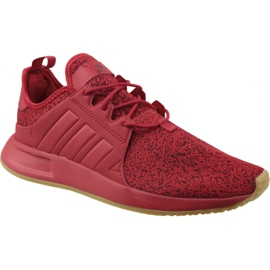 Röd Skor adidas X_PLR M B37439