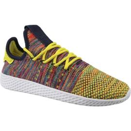 Adidas Originals Pharrell Williams Tennisskor i BY2673 flerfärgad