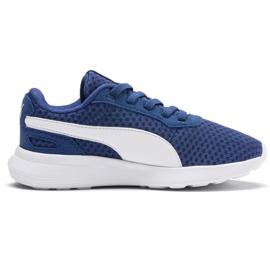 Puma blå