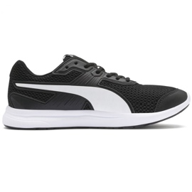 Skor Puma Escaper Core M 369985 01 svartvitt