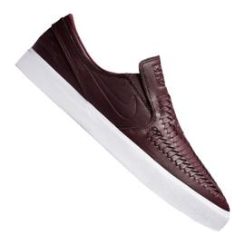 Brun Skor Nike Sb Zoom Janoski Slip Rm Crafted M AR4883-201