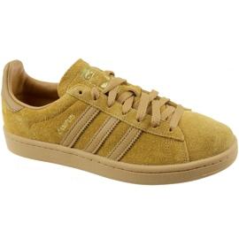 Adidas brun