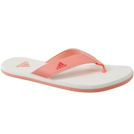 Apelsin Flip-flops adidas Beach Thong 2 Jr CP9379