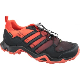 Adidas röd